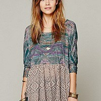 We The Free   Diamonds Forever Top at Free People Clothing Boutique