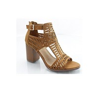 Cali Block Heel Sandals