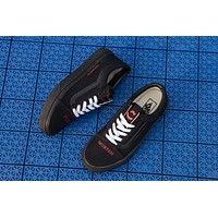 Vans Coutie OLD SKOOL POST MORTEM 36-44
