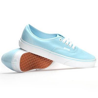 Vans Authentic Crystal Blue