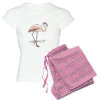 Pink Flamingo pajamas> Pink Flamingo> Love Flamingos
