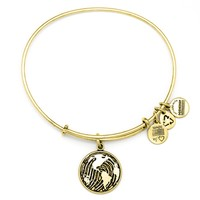 Make Your Mark Charm Bracelet | Alex and Ani