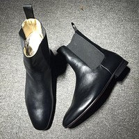 Cl Christian Louboutin Boots Style #2101 Sneakers Fashion Shoes