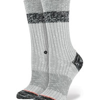 STANCE BEAR (GREY) WOMENS SOCKS