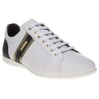 Versace Collection VM00318 Mens Fashion Sneakers
