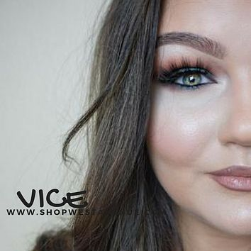 Reign Lashes Style Vice