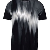 Neil Barrett Short Sleeve t Shirt - Neil Barrett Tops Tees Men - thecorner.com