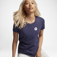 The Converse Core Chuck Taylor TPU Patch Women's T-Shirt.