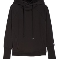 Alo | Frost Faux Shearling Lined Hoodie | Nordstrom Rack
