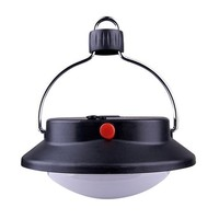 Bright 60 LED Hanging Camping Tent Light Battery Lantern Fishing Lamp Outdoor Gear