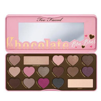 Heart 6-color Eye Shadow [9456544324]