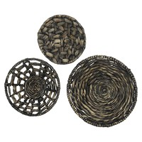 Woven Hanging Wall Décor : Target