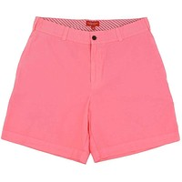 Club Short in Pink by Southern Proper