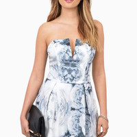 Illusions And Delusions Dress
