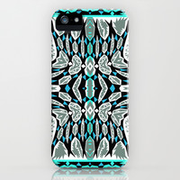 Mix #449 iPhone & iPod Case by Ornaart