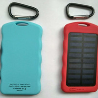 Solar Charger for Phones and Accessories