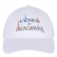 PARKS AND RECREATION CONES OF DUNSHIRE HAT