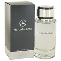 Mercedes Benz by Mercedes Benz Vial (sample) .05 oz