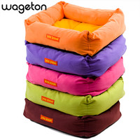 DOG BOOM Bright Fruit Color Cat and Dog Bed