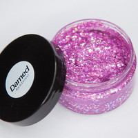GLITTER ROOTS PINK HAIR GEL (TRAVEL SIZE)