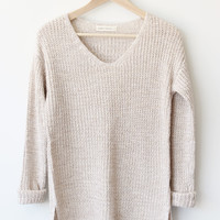 Calla Knit Sweater