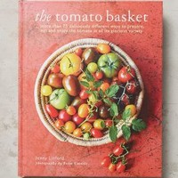 The Tomato Basket by Anthropologie in Red Size: One Size Books