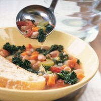 Healthy Tuscan Bean Soup | Williams-Sonoma