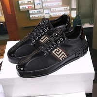 Versace Fashion Casual Sneakers Sport Shoes-1