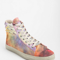 Kim & Zozi Space Invader High-Top Sneaker - Urban Outfitters