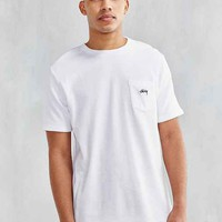 Stussy French Terry Pocket Tee