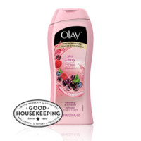 Silky Berry Cleansing Body Wash