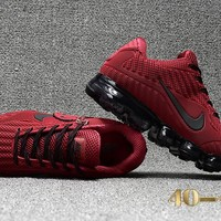 Nike air Vapormax 2018 red size 40-47