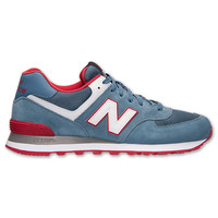 Men's New Balance 574 Core Plus Casual Shoes