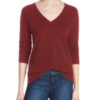 Equipment Cecile Cashmere Sweater | Bloomingdales's