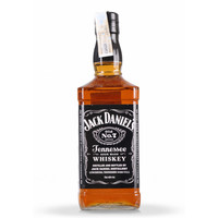 Jack Daniel's Tennessee Sour Mash Whiskey