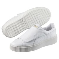 Basket Platform Big Strap Women's Sneakers, buy it @ www.puma.com