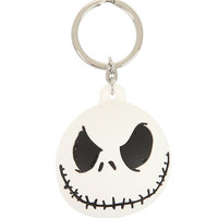 The Nightmare Before Christmas Jack Key Chain