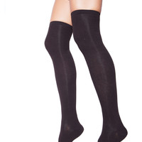 Leggsington Olivia Over the Knee Socks