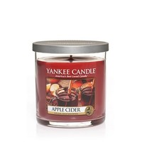 Apple Cider : Small Tumbler Candles : Yankee Candle