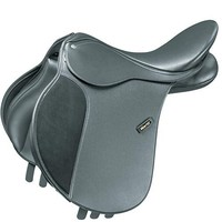 Wintec 250 All Purpose Saddle with CAIR Panels | Dover Saddlery