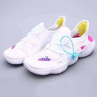 Nike Free Rn 5.0 Fashion Women Casual Breathable Sport Running Shoes Sneakers