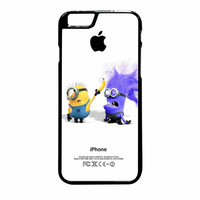 Despicable Me 2 Funny Banana iPhone 6 Plus Case