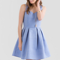 Brookshore Textured Dress