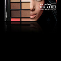 Look in a Box: All About Beige   M·A·C Cosmetics   Official Site