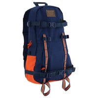 Burton: Provision Backpack - Medieval Blue Twill