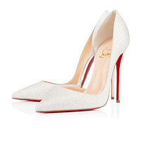 shosouvenir  Christian Louboutin New pointed high heels