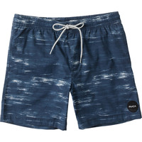 RVCA Bitter Ends Volley Board Short - Men's Night Shadow,