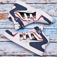 ADIDAS Fashionable Women Men Casual High Help Sport Shoes Sneakers