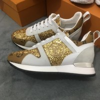 Louis Vuitton Lv Run Away Sneakers Reference #10720 - Best Online Sale