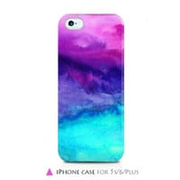 Dream Gradient Iphone 6s 6 plus Cases